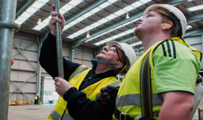 North West Roof Training Group Offer Apprenticeship Training